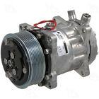 A/C Compressor 4 Seasons 78565
