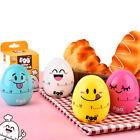 60min Cartoon Egg Timer Plastic Timer Alarm Clock Kitchen Timer Stopwatch