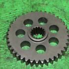 ARCTIC CAT OEM CHAIN CASE BOTTOM SPROCKET 39T 0602-451 SA9