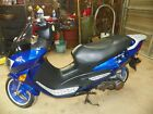 2006 Wildfire 150cc Scooter