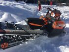 2007 Artic Cat M8 Snowmobile
