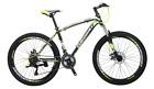 "X1 Mountain Bikes 21 Speed MTB Bicycle 26"" Wheels Suspension Fork MTB Bicycle"