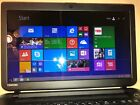 Toshiba Satellite C55D-B5241 15.6-Inch Laptop With AMD Radeon R3 Graphics