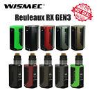 HOT SALE!! Wismec Reuleaux RX GEN3 300W Mod Or Full Kit(w/ Gnome Tank) Option
