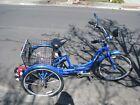 Moped Trike-Gas powered, Street Legal in California
