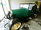 1929 Ford Model A  1929 Ford Model A Roadster Convertible - ALL ORIGINAL - Show Car