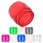 for SMOK TFV12 Prince 8ml Fatboy Bubble Bulb Extended Replacement Vaping Glass