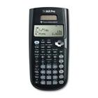 Texas Instruments TI36XPRO TI-36X Pro Scientific Calculator, 16-Digit LCD