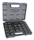SP Tools Stud removal & insert set 28Pieces SP31255
