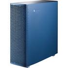 Blueair Sense+ Smart Air Purifier in Midnight Blue