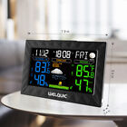 LCD Digital Wireless In/Outdoor Weather Station Forecast Temperature Humidity US