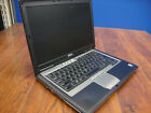 DELL LATITUDE D620 LAPTOP INTEL CORE 2 DUO 1.66GHz 1GB 80GB FEDEX in USA