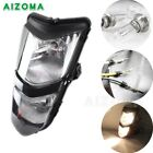 12V/25W OEM Headlight Lamp Bulb Assembly For Suzuki ATV QUADSPORT LT-Z400Z 03-08