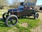 1927 Ford Model T Roadster 1927 Model T Ford Roadster Runabout