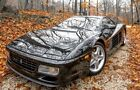 1994 Ferrari Testarossa Black FERRARI 512 TR BEST IN COUNTRY