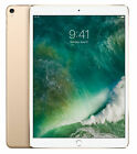 Apple iPad Pro 2nd Gen. 512GB, Wi-Fi + Cellular (Unlocked), 10.5in - Gold
