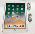 Apple iPad 5th Gen. 32GB (2017), Wi-Fi, 9.7in - Gold (NEW SCREEN INSTALLED)