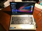 "Sony VAIO VPCZ1290X 13.1"" LED Notebook PC (Intel i7, 6 GB RAM, 384 GB, Full HD)"