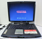 Toshiba Satellite 2455-S305 15'' Notebook (Intel Pentium 4 2.40GHz) BROKEN AS IS