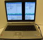 Sony VAIO PCG-K45 15.4in. (Intel Pentium 4, 3.2GHz, 512MB) Notebook/Laptop