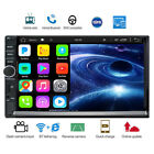 Auto Radio 2 Din 7 Inch Android Car Stereo Audio Bluetooth Wifi FM Radio Video