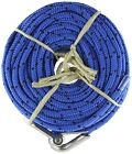 """TRAC Outdoor Products T10118 Anchor Rope .20"""" (5 mm) x 100' Anchor Rope"""