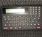 Selectronics 7 Language Translator With Organizer And Calculator Pre Owned Works