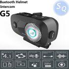 Motorcycle Bluetooth 500m 4 Riders Group Intercom HD 1080P Video Recorder Camera