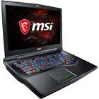 MSI - SYSTEMS GT75SLI4K028 GT75VR TITAN SLI I7-7820HK 2.9G