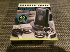 Sharper Image Portable Electronic Key Finder Brand New Open Box!