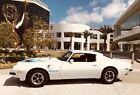 1974 Pontiac Firebird  1974 Pontiac Firebird Trans Am 4 Speed 400