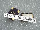used 1pc VC-TCXO GTXO-71V/JS 10.3680MHZ