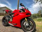 2013 Ducati Other  PRISTINE DUCATI PANIGALE 1199 S--$4k Miles--