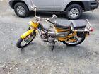 1971 Honda CT  1971 Honda ct90
