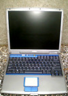 "DELL 600m INSPIRON LAPTOP COMPUTER 14.1"" PP05L FOR PARTS OR REPAIR!!!"