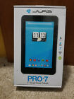 """JLab PRO-7 Dual-Core 1.2GHz 8GB 7"""" Google Android 4.4 Touchscreen WiFi Tablet"""