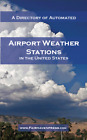 Directory of Automated Airport Weather Stations in the US