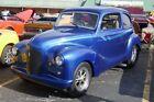 Austin Dorset - SAME OWNER FOR OVER 20YRS-SHOW WINNER- 1948 Austin Dorset, Blue with 0 available now!
