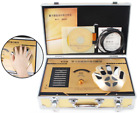 6TH Generation Quantum Magnetic Resonance Health Body Analyzer English 45 Report