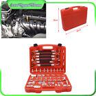 56PCS/Set Air Conditioning Condenser Evaporator Leak Detector Tool For Car Truck