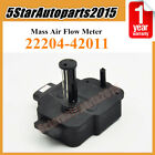 OEM# 22204-42011 Mass Air Flow Meter for Toyota Supra 3.0L Lexus LS400 SC400 4.0