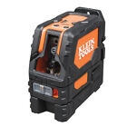 KLEIN TOOLS 93LCL CROSS LINE LASER LEVEL