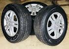 Mercedes Benz G500 G550 G Wagon 500 550 19 Inch Original Wheels Rims and Tires