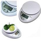5kg/1g 40kg/10g Digital Electronic Kitchen Food Postal Scale Weight Balance GDFY