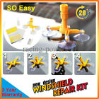 Auto Car Wind Glass Windscreen Windshield Repair Tool Kit For Chip Crack DIY