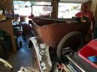 1920 Willys  1920 Willys Overland model 4
