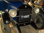 1926 Hudson  1926 Essex Touring