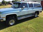 1990 GMC Suburban SLE Full Size SUV Suburban
