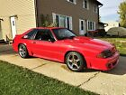 1992 Ford Mustang GT 1992 Ford Mustang GT w/347 Stroker