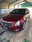 2011 Cadillac CTS  Like new Cadillac CTS 2011